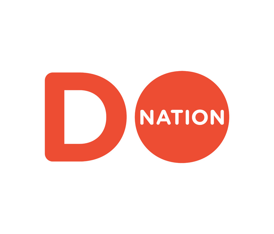 Do-Nation Logo